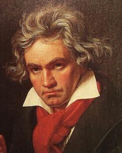 Ludvig Van B