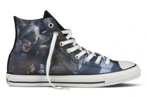 Converse meets The Dark Knight
